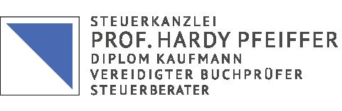 Steuerkanzlei Prof. Hardy Pfeiffer